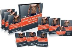 The Athletic-Aesthetic Physique PDF Book Full Download Free
