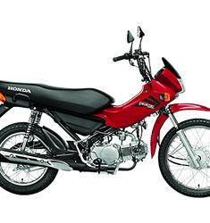 Moto Honda - POP 100