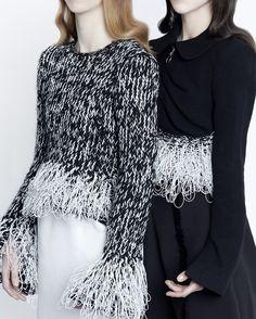 bienenkiste: Ph. Alexandra Von Fuerst - beautiful knitting