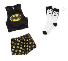 """Sick Day In"" by serenamaie on Polyvore"