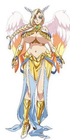 The Seven Heavenly Virtues Anime's Cast, January 26 Premiere Revealed - News - Anime News Network
