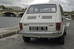 A vendre FIAT 126 Sté Parfait Etat Fiat 126, Parfait, Van, Cars, Vans, Vans Outfit