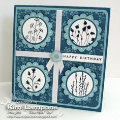 PocketSilhouettesB-day_by_KimberlyJoy by KimberlyJoy - Cards and Paper Crafts at Splitcoaststampers