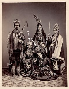 Historic Iroquois and Wabanaki Beadwork: The Sanitary Commission Fair and Caroline Parker