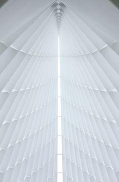 Milwaukee Art Museum, Santiago Calatrava, 2001