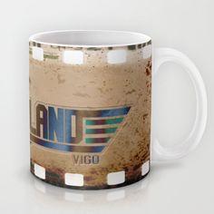 MARYLAND VIGO (Maverick Version) Mug Maryland, Group, Mugs, Tableware, Dinnerware, Tumblers, Tablewares, Mug, Dishes
