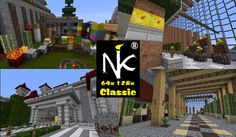 KoP Classic Texture Pack Minecraft 1.2.5