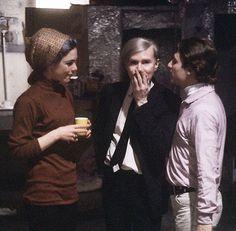 Andy Warhol Edie Sedgwick #EdieSedgwick #AndyWarhol