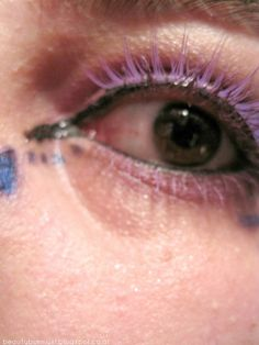 Photo And Video, Make Up Eyes