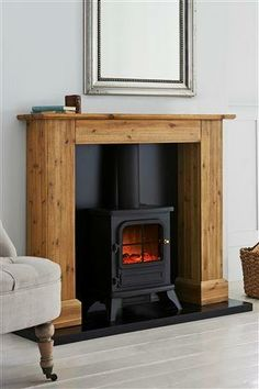 Ashdown Stove suite