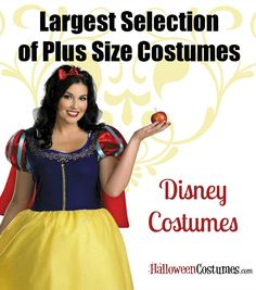 Find this Disney Princess Snow White costume and the largest selection of all pl… - Halloween İdeas Whimsical Halloween, Spooky Halloween Decorations, Halloween Party Costumes, Halloween Cosplay, Snow White Costume, White Costumes, Dress Up Costumes, Costume Ideas, Plus Size Disney Costumes