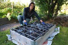 Green Zone, Growing Gardens, Sustainable Living, Outdoor Decor, Gardening, Composting, Hem, Garden Decorations, Garden Ideas