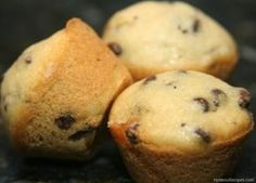Copycat Hostess mini chocolate chip muffins - Just made these.. delicious!