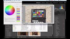 Creando un perfil de cámara con ColorChecker y Adobe DNG Profile Generator Adobe, Color Correction, Canon, Maps, Create, Profile, Cannon, Cob Loaf, Color Grading