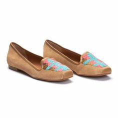 Dv Dolce Vita Oakes Beaded Loafers Moccasin Shoes