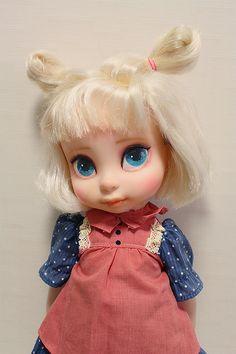 disney baby doll Cinderella   by jjajanjjajan