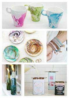 Fun and creative craft ideas to try out this summer.