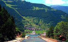 Uzungol, Trabzon