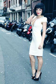 Apple Models - Bianca P Apple Model, Bodycon Dress, Dresses For Work, Photography, Models, Fashion, Templates, Moda, Body Con