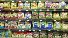 Federal health officials are investigating the case, after a couple of Florida salad eaters stumbled upon a perhaps too organic spring mix purchased at Walmart.