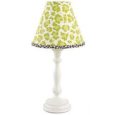 Here Kitty Kitty Decorative Lamp and Shade by N. Shelby Designs - http://www.247babygifts.net/here-kitty-kitty-decorative-lamp-and-shade-by-n-shelby-designs/