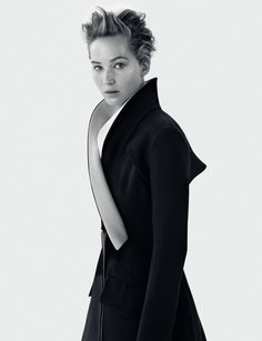 Dior Magazine No. 3, shot by Mikael Jansson