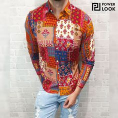 For a second there, you almost missed this wicked Patchwork Shirt ❤️ ⚡Shop the Shirt (SKU: SH-3023) ⚡⠀⠀⠀⠀⠀⠀ ⠀⠀⠀⠀⠀⠀ 💲Discounted Price: ₹1̶0̶9̶9̶ ₹749💲 #Powerlook #Shirt #PowerlookShirt #StreetFashion #StreetWear #MensFashion #OOTD #HipHopFashion #OuterWear #Shirts #ShirtStyle #ShirtsForMen #StreetFashionStyle #StreetFashions #StreetFashionMen #HighStreetFashion #StreetwearFashion #StreetWearAddcited #MensShirts Hip Hop Fashion, Mens Fashion, Shirt Shop, Streetwear Fashion, Shirt Sleeves, Printed Shirts, Shirt Style, Street Wear, Street Style
