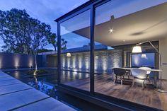 Casas Minimalistas y Modernas: Casa Moderna en Zapopam / Modern Style House in Zapopam
