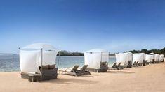 The Westin Resort Nusa Dua dream bed. Image courtesy Tripadvisor