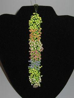 Robojangles Bead Art