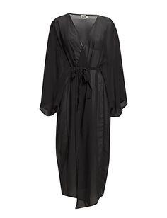 Vi har Twist & Tango Uma Caftan (Black) i lager på Boozt.com, för enbart 699.30 kr. Senaste kollektionen från Twist & Tango. Shoppa tryggt & säkert, snabb leverans.