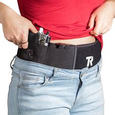 Best Belly Band Holsters! - Best Gun Safes For Sale!