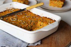 An easy sweet potato pie recipe