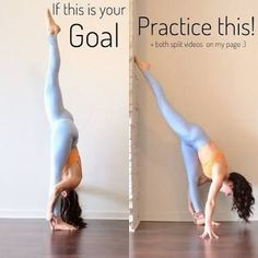 Resultado de imagen para if this is your goal practice this #YogaRelaxationPosesandSequence