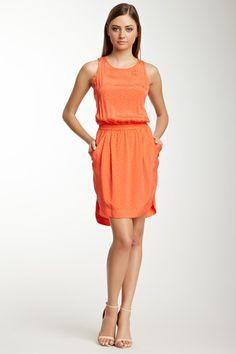 Hi-Lo Dress by Rebecca Taylor