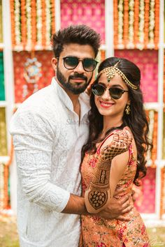 Quaint Farmhouse Wedding in Delhi with the Bride as Pretty as a Picture! Indian Wedding Poses, Indian Wedding Couple Photography, Pre Wedding Poses, Wedding Couple Poses Photography, Photography Ideas, Photo Poses For Couples, Couple Photoshoot Poses, Couple Posing, Wedding Photoshoot