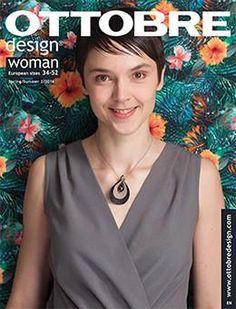 Ottobre Designs - Women - 02/2016 issue (4902.90.00.00)