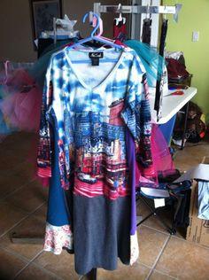 one of a kind dresses (ladies $30) www.penelopepicklebottoms.com