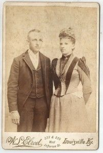 Photos - You Didn't Think to Look Here?? >>>> Where to look for family photos