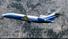 Boeing 727-2X8 (Adv)