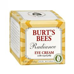 Rank & Style - Burt's Bees Burt's Bees Radiance Eye Cream #rankandstyle