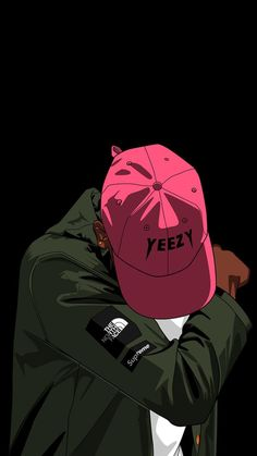 Dope-Pink-Yeezy-Hip-Hop-iPhone-Wallpaper – iPhone Wallpapers – My Company Cartoon Wallpaper, Dope Wallpaper Iphone, Dope Wallpapers, Aesthetic Wallpapers, Wallpaper Backgrounds, Dope Lockscreen, Rap Wallpaper, Wallpaper Wallpapers, Yeezus Wallpaper