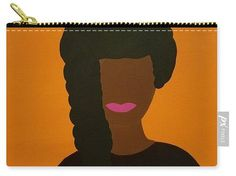 Maya - Carry-All Pouch