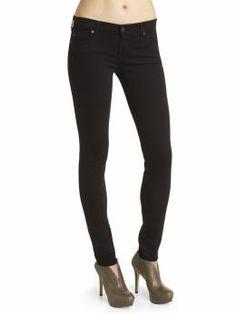 Black jeans. Need 'em.