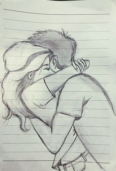 Drawings Of Couples Cute Couple Drawings Couple Sketch Love Drawings Disney Drawings Amazing Drawings Easy Drawings Pencil Sketches Easy Pencil Drawings Easy Pencil Drawings, Cool Art Drawings, Easy People Drawings, Cute Drawings Of Love, Drawing With Pencil, Pencil Art Love, Pencil Sketching, Amazing Drawings, Easy But Cool Drawings