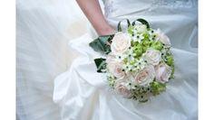 Bouquet de mariée Fraîcheur Poétique - France Fleurs