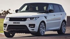 sport.photo.collections: 2015 Range Rover Sport TDV6 SE review | CarsGuide