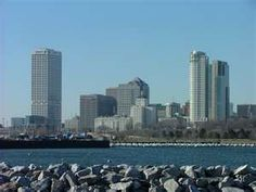 Milwaukee, WI...places I remember
