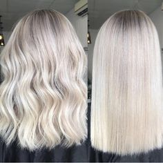 Hair Hair Loss Best Solution When addressing a problem, any problem, of the solution is accurate Ice Blonde Hair, Blonde Hair Looks, Light Blonde Hair, Platinum Blonde Hair, Blond Hair Colors, Summer Blonde Hair, Perfect Blonde Hair, Icy Blonde, Ombre Hair