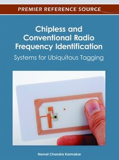 Chipless And Conventional Radio Frequency Identification: S...
